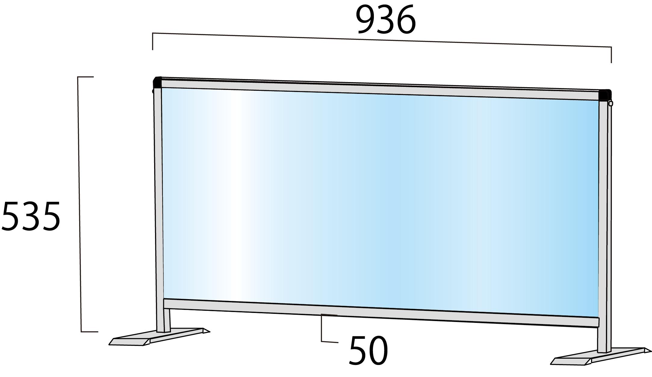 450×900ロウ