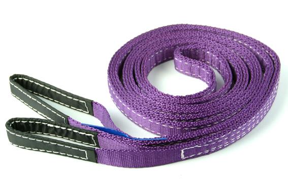 ベルト紫4m