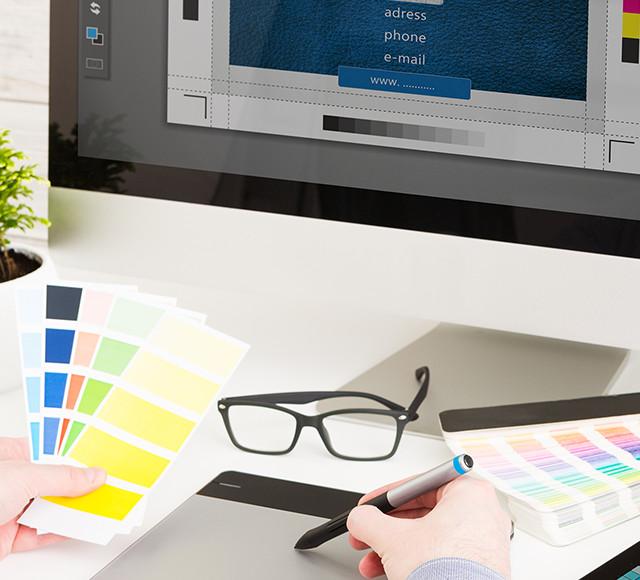 デザインから印刷までまるっとおまかせください!印刷 看板 データ 入出力 オリジナルグッズ